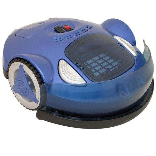 Zephir robot aspirapolvere 25w zephir aspirapolveri - Robot aspirapolvere folletto prezzo ...