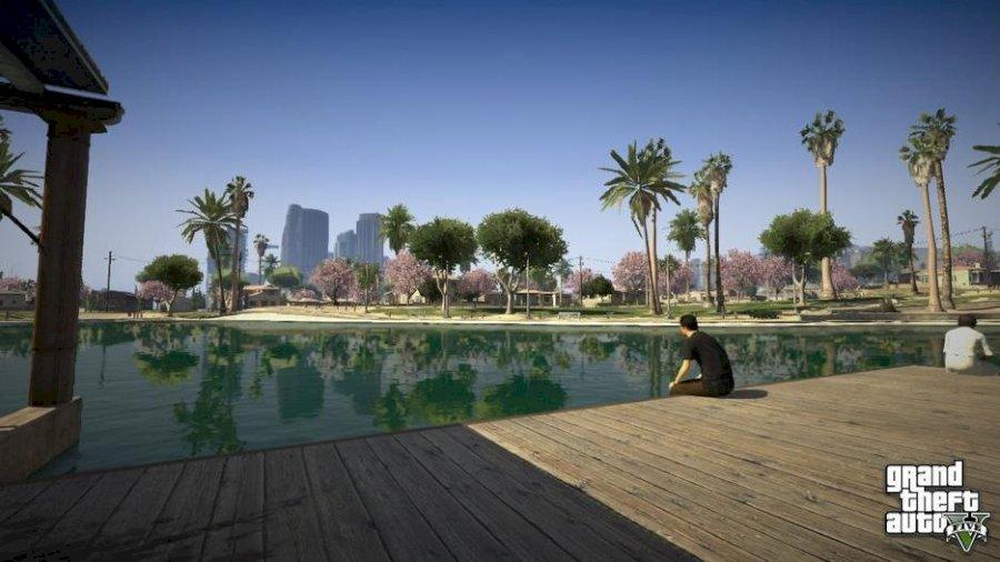 Incontri in Grand Theft Auto San Andreas