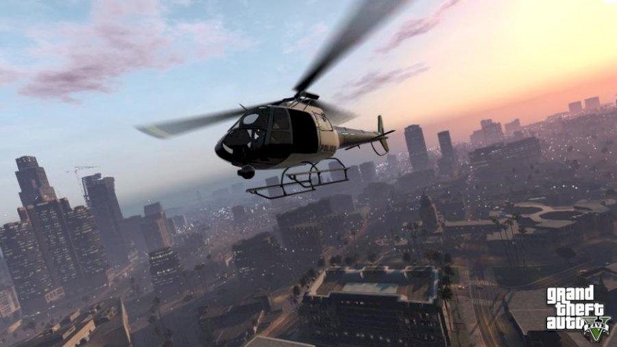 Sito di incontri su Grand Theft Auto 5