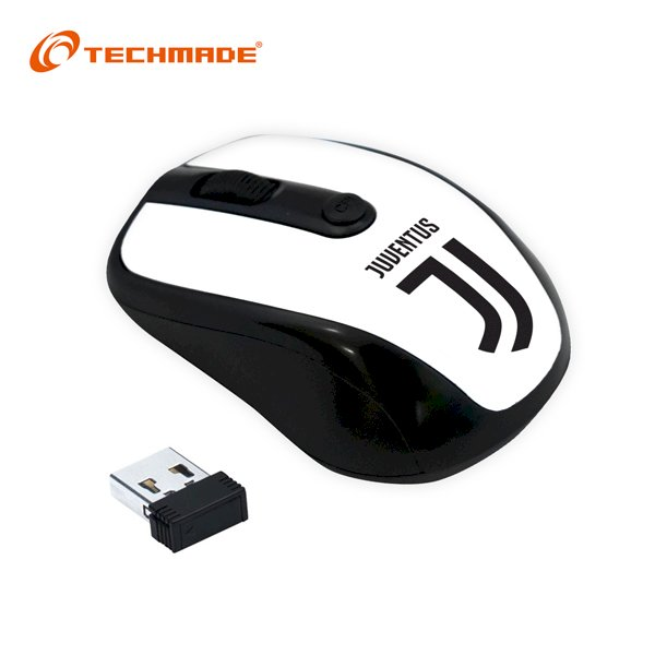 TECHMADE MOUSE WIRELESS JUVE